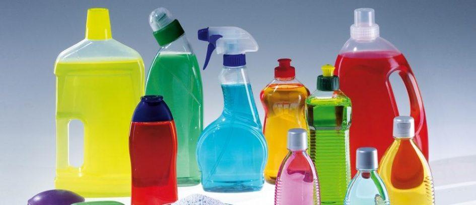 Veja dicas de como prevenir intoxicação por produtos químicos em crianças