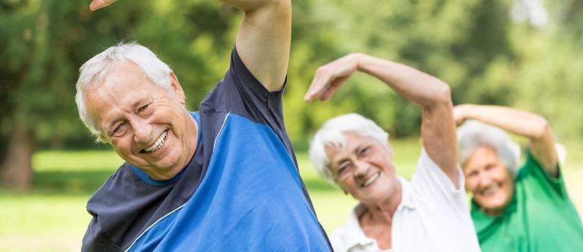 Envelhecimento Saudável: Geriatria do HC oferece atividades gratuitas para adultos e idosos