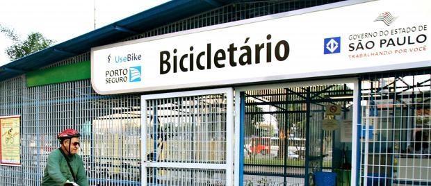 Bikes estão liberadas na CPTM e Metrô na segunda e terça de Carnaval