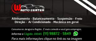 W Auto Center