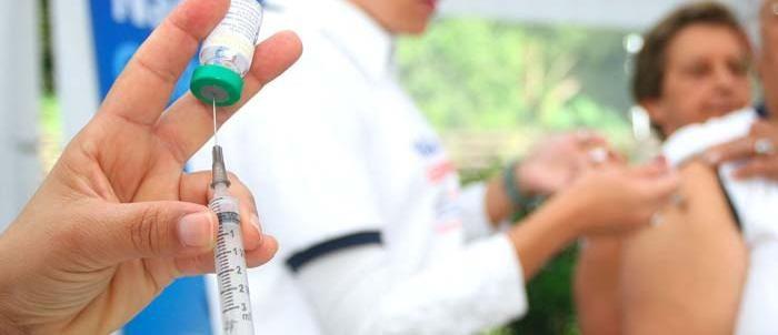 Vacinação contra gripe pretende imunizar 10 milhões de paulistas