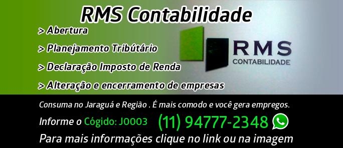 RMS - Contabilidade