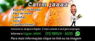 Calim Jáaaa Delivery