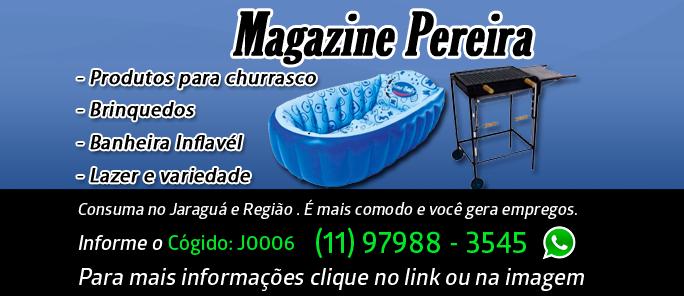 Magazine Pereira