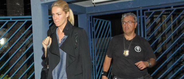 Ana Hickmann sofre tentativa de homicídio em hotel
