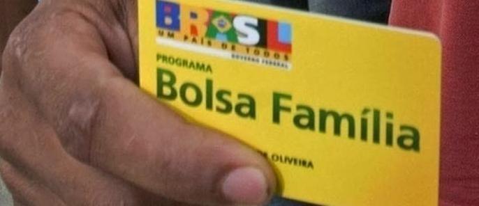 Fraude de R$ 2,5 bilhões no Bolsa Família