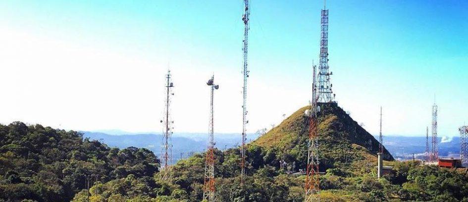 Pico do Jaraguá poderá ser privatizado - SP aprova concessão de 25 parques estaduais a empresas