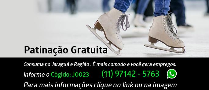 Parque Villa-Lobos terá pista de patinação no gelo gratuita