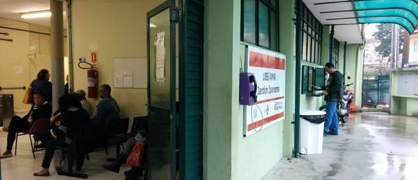 AMAs do Jaraguá funcionam sem pediatra e remédio básico
