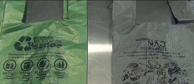 Haddad veta retorno das sacolinhas plásticas gratuitas aos supermercados