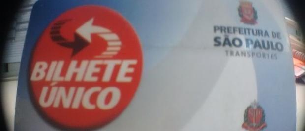 SPTrans cria regra para crédito em bilhete único para evitar fraudes