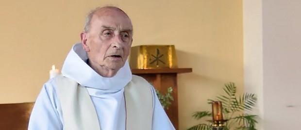 Padre é morto após ser feito refém em igreja da Normandia, na França