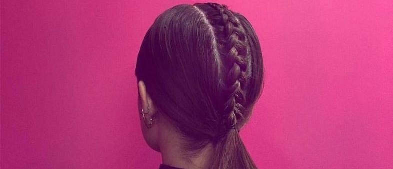 Os cinco penteados mais populares do momento para festas