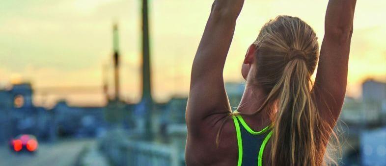 Você sabe qual é o melhorar horário para treinar?