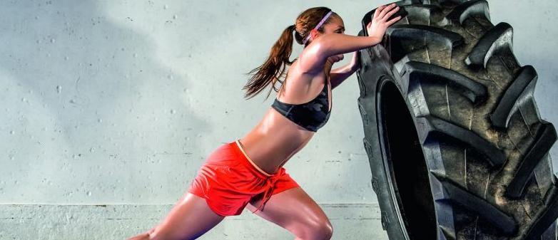 Crossfit: 4 dicas de atleta para melhorar a sua performance