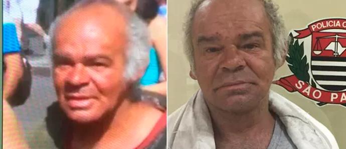 Homem suspeito de tentar sequestrar menino na Avenida Paulista é preso