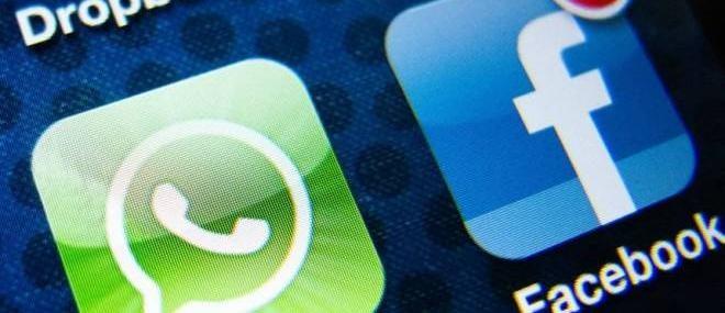 Reino Unido ameaça Facebook com ação sobre dados do WhatsApp