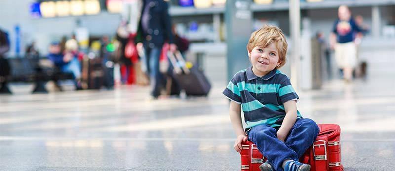 Viagem com bebês: confira os documentos necessários